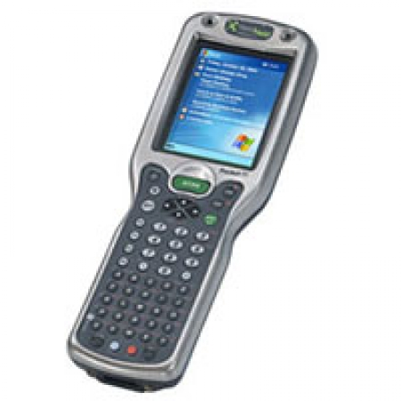 Handheld Barcode Data Collectors and Scanners