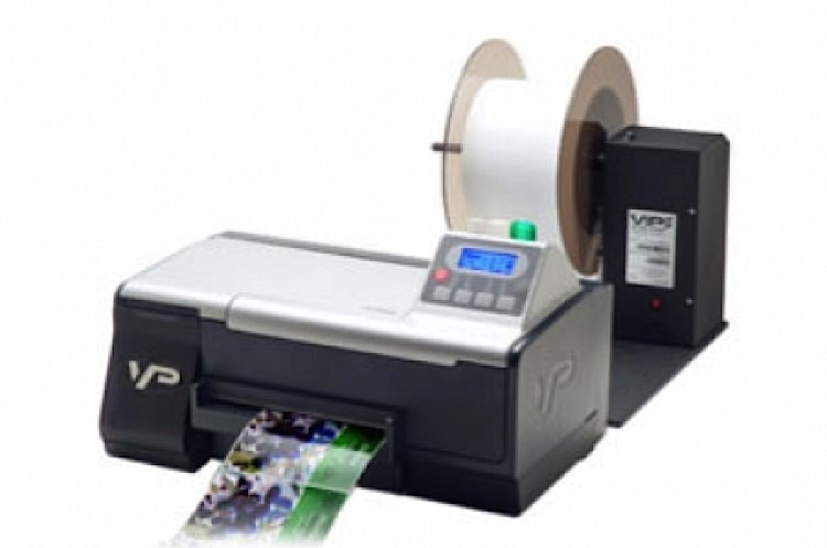 Color Label Printer Options | RighterTrack